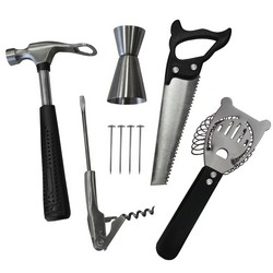 Bunkerbound Man Bar Toolkit